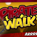 Pirate Walk
